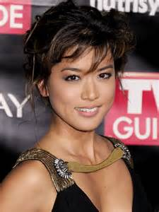 Grace Park Biography, Celebrity Facts and ...