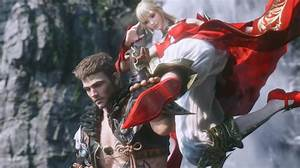 Square Enix Reveals Stormblood The Next Expansion For