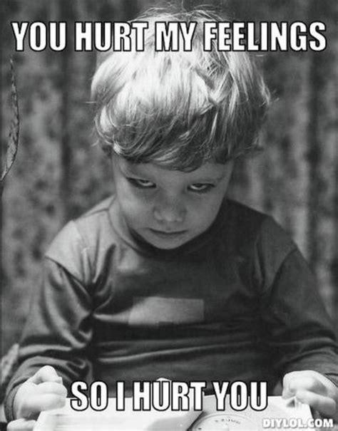 Hurt Feelings Meme - hurt feelings memes image memes at relatably com