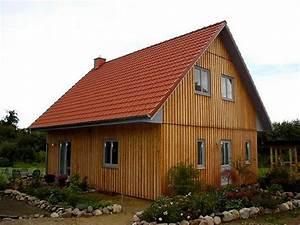 Fertighaus Mit Klinkerfassade : fertighaus sf 68 schwesig s hne gmbh ~ Markanthonyermac.com Haus und Dekorationen