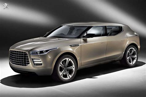 New Peugeot 6008 2016 Price Release Date Hybrid Concept