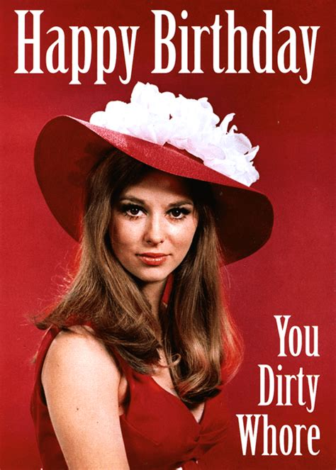 Birthday Memes Dirty - dean morris cards funny and rude cards birthday comedy card company