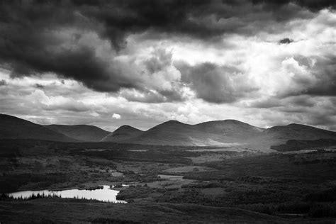 scotland dark mountains gato gato gato flickr