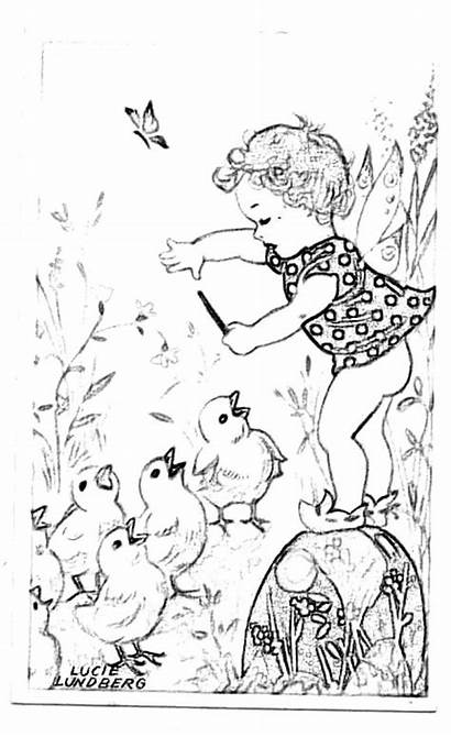 Coloring Pages Fashioned Easter Colouring Printable Adults