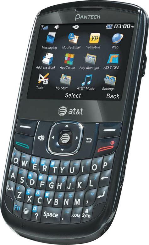 amazoncom pantech link ii phone att