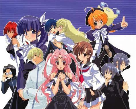Anime Icons On Seitokai Yakuindomo Tv Folder Author Bravo Wiki Anime Amino