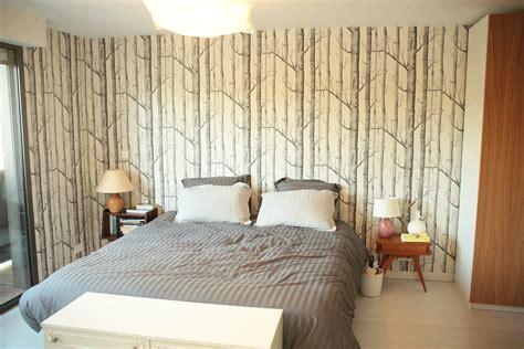 papier peint chambre parentale la maison la chambre parentale et la chambre la