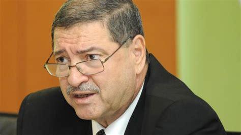 notreafrik tunisie l ancien ministre de l interieur habib essid d 233 sign 233 pour former le