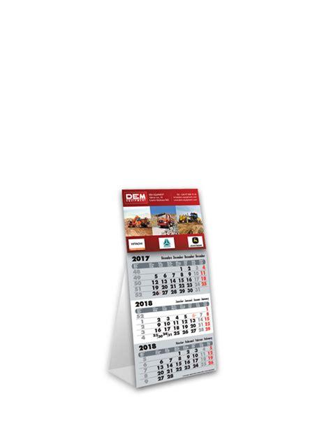 calendrier bureau calendrier publicitaire impression de calendriers 2018