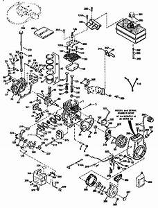 Tecumseh Engine Parts