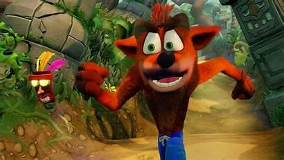 Crash Bandicoot Trilogy Sane Emerge Za Screenshots