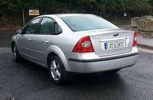 2007 Ford Focus For Sale For Sale In Swords  Dublin From