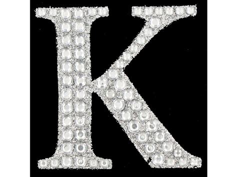 letter  sparkle picture google search bling sticker fancy letters letter stickers