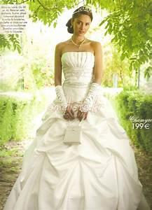 catalogue robe mariee mode en image With robe de mariée en italie