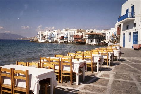 Mykonos Islandgreece Awesome Places Pics And Articles
