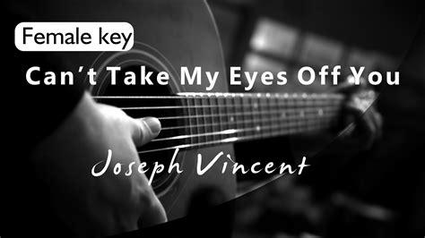Joseph Vincent Female Key