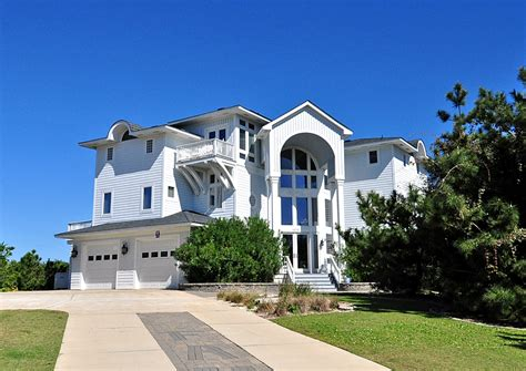obx rentals corolla light family dreams vacation rental twiddy company