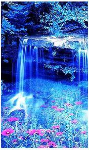 [50+] 3D Beautiful Waterfall Wallpapers on WallpaperSafari