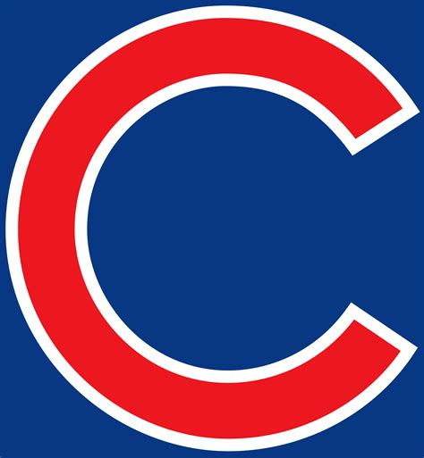 chicago cubs logos