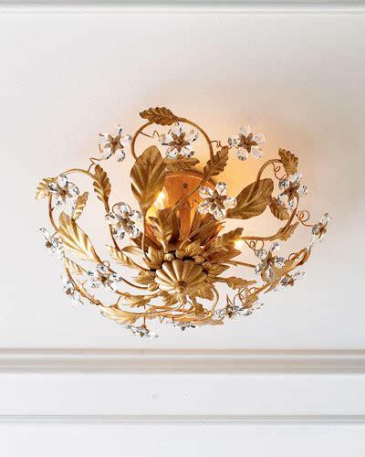 flush lighting ceiling lights fixtures at neiman