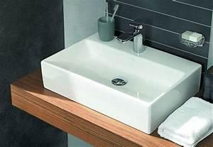 Villeroy Et Boch Vasque : vasque villeroy boch memento salle de bains ile de france chadapaux ~ Melissatoandfro.com Idées de Décoration