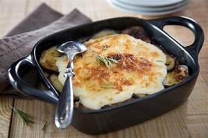 Recette Tartiflette Traditionnelle : recette de moussaka traditionnelle facile et rapide ~ Melissatoandfro.com Idées de Décoration