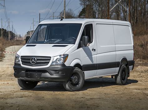 mercedes minivan 2016 mercedes benz sprinter price photos reviews