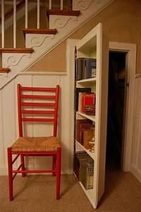 creative, under, the, stair, storage, ideas