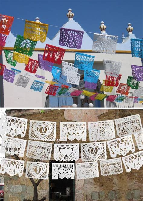 mexican themed wedding decor ideas   floor