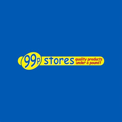 99pstore logo the rock bury shopping centre