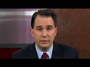 Scott Walker: The Koch's Manchurian Candidate - YouTube