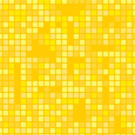 Tapete Gelb Muster by Yellow Modern Pattern Background