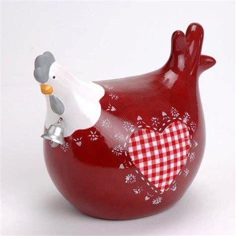 objet de decoration pour cuisine décoration cuisine poule