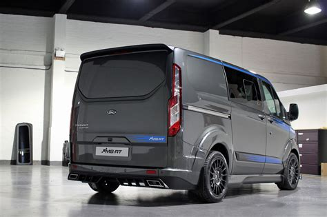 Ford Custom by Ford Transit Custom Ms Rt Review The Ultimate Lifestyle