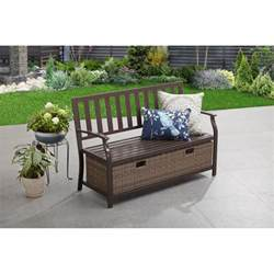 Better Homes And Gardens Patio Furniture Cushions by Better Homes And Garden Replacement Cushions Dunneiv Org
