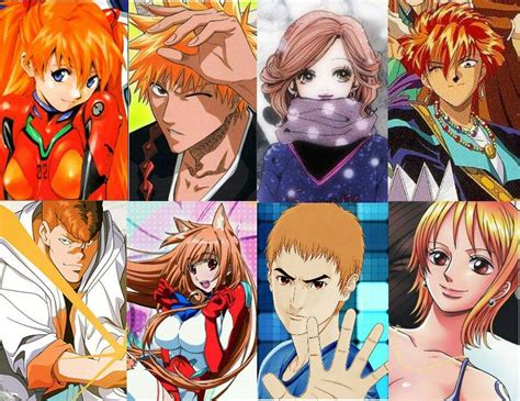 anime hair colour anime amino