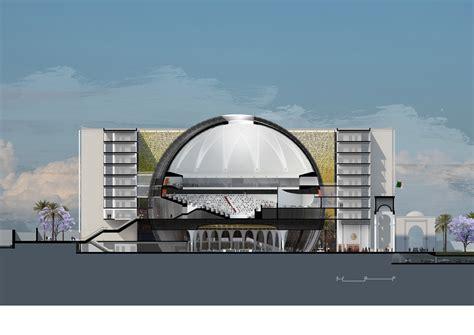 architecture bureau bureau architecture méditerranée designs algerian