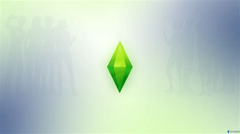 Sims 4 Background The Sims 4 Wallpapers Wallpaper Cave