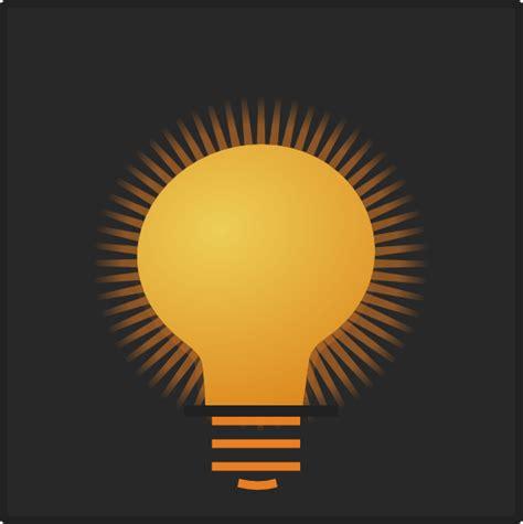 bright light bulb clip at clker vector clip