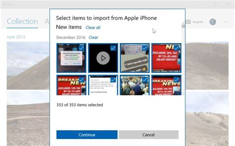 importing photos from iphone how do i transfer photos from my iphone to my computer