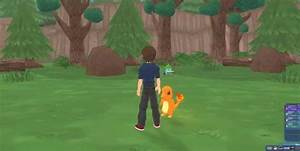 News This 3D Fan Made Pokemon RPG Could Be Something