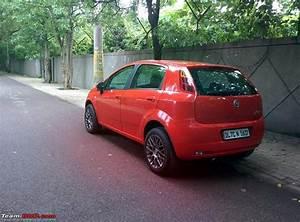 Fiat Grand Punto : fiat grande punto 50 months 90 000 kms edit now sold page 7 team bhp ~ Medecine-chirurgie-esthetiques.com Avis de Voitures