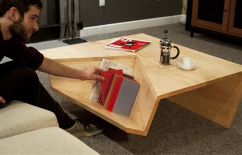 Crashed Into A Coffee Table by Nook Coffee Table By David Pickett Design Milk