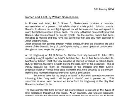 Custom Phd Argumentative Essay Sles by Romeo And Juliet Argumentative Essays 187 Free Romeo And