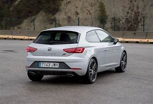 Seat Leon Cupra : all new seat leon coming by 2020 electric cupra model under development autoevolution ~ Medecine-chirurgie-esthetiques.com Avis de Voitures