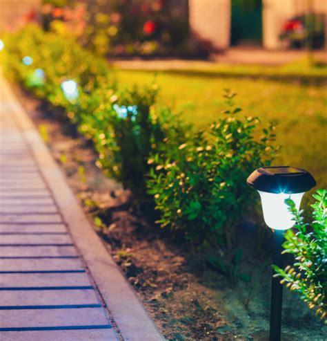 Den Hauseingang Ins Rechte Licht Ruecken by Solarleuchten F 252 R Den Garten So R 252 Cken Sie Ihren