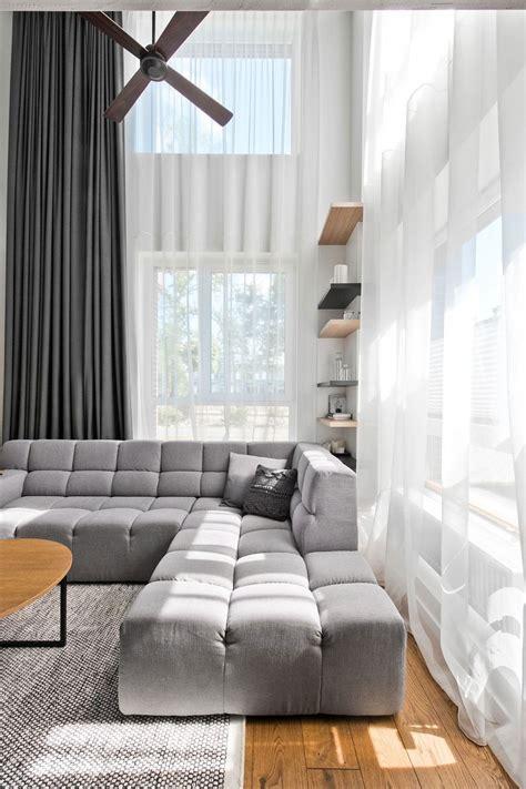 30+ Modern Scandinavian Living Room Inspiration