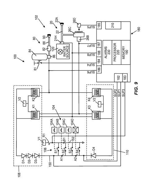 wiring diagram amusing voltage ansul system wiring