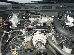 2003 Ford Crown Victoria Police Alternator Upgrade