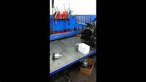 Allison 545 Electric Modulator Information